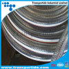 High Pressure PVC Steel Wire Reinforced Plastic Hose