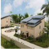 10kw Solar Wind Hybrid Power System with Complete Parts