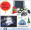 Emergency Solar Lights, Solar Home Lighting, Portable Camping Lamp (JR-SL988A)