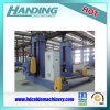 Type a Floor Moveable Take up Pay off for Wire Cable Extruder Machine