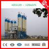 Hzs120 Wet Mix Concrete Production Line at Good Price