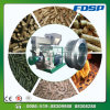 Ex-Work Price High Effect Bagasse Pellet Compress Machine