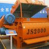 Twin-Shaft Concrete Mixture Machine (Js2000)