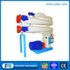 Ring Die Aquacultural Feed Pellet Machine