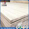 Engineered/ Keruing/Gurjan Veneer Poplar Core Commercial Plywood