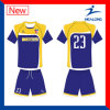 100% Customized Sublimation Football Uniform (Soccer Uniform)