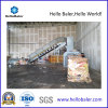Automatic Cardboard and Waste Paper Baler Machine