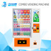Drink and Snack Combo Vending Machine Zg-10c (22SP)
