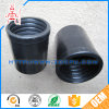 Chemical Resistant Stability Custom Silicone Black Bushing