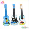 17 Inch Children Guitar with Cute Design, for Age 3+ (W07H017)