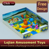 En1176 Beautiful Soft Foam Play Mat Inside Indoor Playground