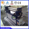 Three roller metal bending and rolling machines with light type
