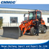 Hot Sale Europe Standard Multifunction Chhgc15 Wheel Loader