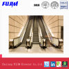 Indoor Escalator with 30 Degree Step Width 1000mm