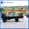 New Design Borehole Machine Manufacturers
