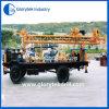 New Design Borehole Machine Manufacturers