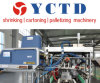 beverage carton wrapping machine