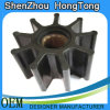 Flexible Rubber Impeller Jabsco836-0001 / Johnson 09-1029b / Vetus901 / Cef500105 / Sierra: 18-3038 / Yanmar Sp220, Sp200  Volvo 875736