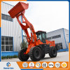 Chinese Manufacturer 2.5ton Wheel Loader with Bigger Bucket
