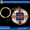 Customize Shaped Metal Keyholder for Gift