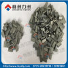Tungsten Carbide Saw Tips K10 Jx5 for Wood Cutting
