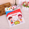 Customized High Quality Economy Low Price Full Color Printed Magazine/Soft Cover Children Book, with Saddle