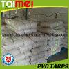 260GSM - 1200GSM PVC Fire Resistance/Fr Laminated Tarpaulin