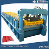 Color Steel Sheeting Roofing Panel Cold Roll Forming Machine