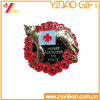 Factory Supply Metal Badge with High Quality (YB-LY-C-48)