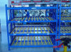Carton Flow Racking for Warehouse Easy Transportation