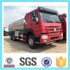 Sinotruk 6X4 HOWO Oil Tanker Truck Fuel Tank Truck for Sale
