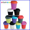 Eco-Friendly Silicone Coffee Cup (SCM008)
