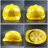 Building Material High Quality HDPE Safety Helmet (SH503)