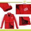 Custom High Quality Outdoor Windbreaker Jacket (W-01)