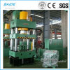 Hydraulic Punching Press Machine with PLC Controller