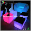 LED Light Cube Furniture