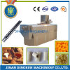 core filling snacks food processing extruder