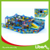 New Designed Colorful Indoor Playground Equipment