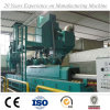 Pipe Wheel Steel Plate Shot Blasting Machine for Electronic Industry