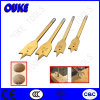 Titanium Coating Wood Flat Drill Bit