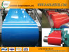 High Grade PVDF PE Ral PPGL in Coils Used