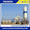 25m3/H Full Automatic Concrete Batching Plant Construction Machine