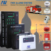 Reliable Performance Metal Fire Alarm Panel