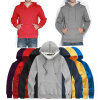 Wholesale Plain Casual Pullover Hoodies for Men