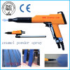 Automatic Enamel Powder Coating Gun in Powder Coating Line