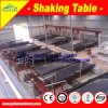 Ore Concentration Machine Shaking Table for Coltan Recovery