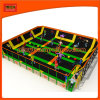 Dodgeball Trampoline Direct From The Factory