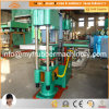 Column or Pillar Type Rubber Curing Press Machine/PLC Control Rubber Vulcanizing Machine