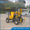XYT-2B Trailer Type Core Drilling Rig