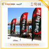 2.8-6.5m Aluminum Feather Banner (E11M11)